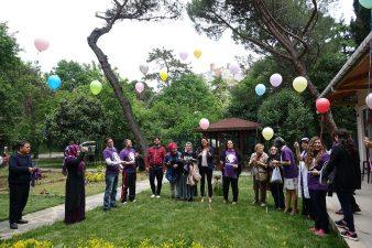 14 Mayıs 2019 Dünya İnme Farkındalık Günü Etkinliği